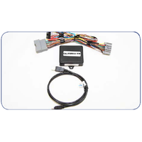 NTV-KIT333 - Interface vidéo & caméra de recul Ferrari California & FF