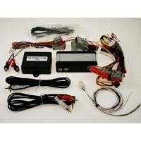 NTV-KIT419 - Interface audio vidéo & caméra de recul Ford Raptor de 2011 à 2012