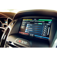 NTV-KIT392 - Interface caméra de recul Ford Explorer avec autoradio MyFord Touch