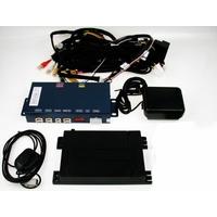 NTV-KIT440 - Navigation GPS et caméra de recul pour Ford Edge, Explorer, F Series, Flex & Taurus avec autoradio MyFord Touch