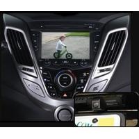NTV-KIT433 - Interface caméra de recul Hyundai Veloster de 2011 à 2013