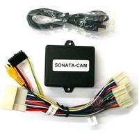 NTV-KIT295 - Interface caméra de recul Hyundai Sonata de 2011 à 2013