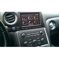 NTV-KIT312 - Interface vidéo & caméra de recul Infiniti EX35, FX35, FX37, FX45, FX50, G37, IPL G Coupe, M37/M56/M35H & QX56