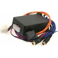 NTV-KIT151 - Interface audio Jaguar XF & XK de 2007 à 2012