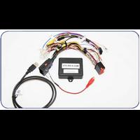 NTV-KIT309 - Interface caméra de recul & débloque la vidéo en roulant Land Rover Discovery 4, Range Rover Sport & HSE