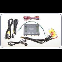 NTV-KIT369 - Interface audio vidéo & caméra de recul Maserati Quattroporte de 2011 à 2012