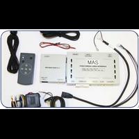 NTV-KIT423 - Interface vidéo & caméra de recul Maserati GT de 2007 à 2013