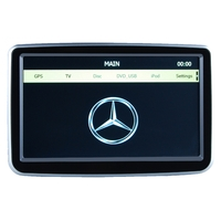 Autoradio GPS Mercedes Classe A, Classe B, Classe G et CLA GLA depuis 2013