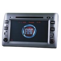 Autoradio GPS Fiat Stilo de 2002 à 2010