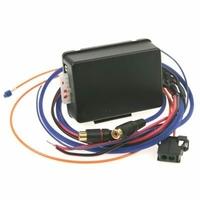 NTV-KIT002 - Interface audio Mercedes Benz Classe A, B, C, CL, CLK, CLS, Classe E, G, GL, ML, SL, SLK, Classe R & S - MOST AUX MB