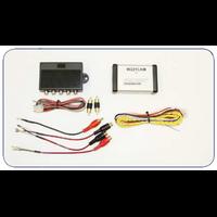 NTV-KIT111 - Interface audio vidéo & caméra Mercedes Benz Classe S & CL de 2007 à 2009