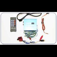 NTV-KIT076 - Interface audio vidéo & caméra Mercedes Benz Classe C, E, S, G, SL, CL & CLK