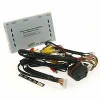 NTV-KIT109 - Interface vidéo & caméra de recul Mini Cooper de 2008