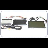 NTV-KIT405 - Navigation GPS et caméra de recul pour Nissan 370Z, Armada, Maxima, Murano, Pathfinder & Quest