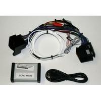 NTV-KIT100 - Interface caméra de recul Porsche Cayenne 2009 à 2010