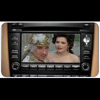 NTV-KIT280 - interface audio vidéo & Video in Motion Porsche Boxster, 911 & Cayman de 2009 à 2012