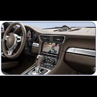 NTV-KIT420 - interface vidéo, VIM & caméra de recul Porsche Boxster, 911 & Cayman depuis 2012