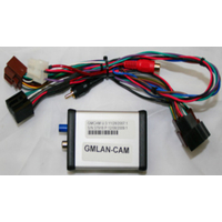 NTV-KIT072 - Interface caméra de recul Saab 9-3X de 2007 à 2010