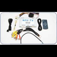 NTV-KIT223 - Interface vidéo & caméra de recul Toyota Prius de 2006 à 2009