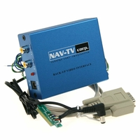 NTV-KIT058 - Interface vidéo & caméra de recul Volkswagen Phaeton de 2004 à 2008