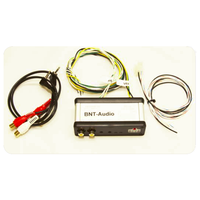 NTV-KIT371 - Interface audio Volkswagen Phaeton de 2004 à 2008