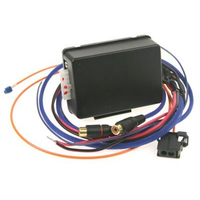 NTV-KIT143 - Interface audio Volvo C30, C70, S40, S60, S80, V50, V70, XC60, XC70 & XC90 avant 2010 - MOST AUX VOLVO