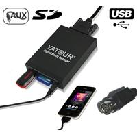 Interface Usb Mp3 Auxiliaire Volvo SC - S70, V70, C70, S90, V90, S60 & C70