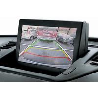 Interface multimédia vidéo et caméra de recul Alfa Romeo Giulietta de 2010 à 2014