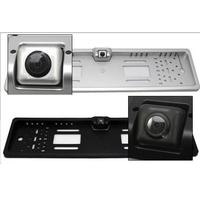 Caméra de recul universelle - Plaque immatriculation