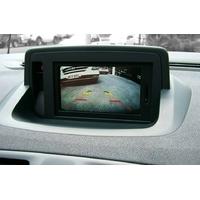 Interface caméra de recul & vidéo pour autoradio Carminat Tomtom Renault