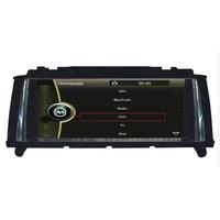 Autoradio GPS BMW X3 F25 de 2011 et 2012