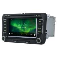 """Autoradio GPS Seat Altea, Leon, Toledo, Alhambra, Altea XL - Ecran 6,5"""""""