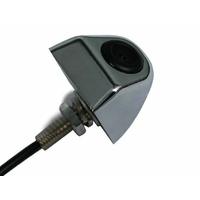 Caméra de recul universelle filetée - Couleur noire, blanche ou argentée