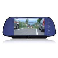 """Rétroviseur Ecran 7"""" LCD pour caméra de recul"""