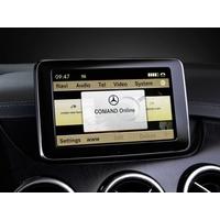 DVD pour débloquer la vidéo en roulant - Mercedes Benz