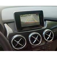Interface multimédia A/V et caméra de recul Mercedes NTG 4.5