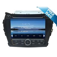 Autoradio GPS Hyundai Santa Fe depuis 2012