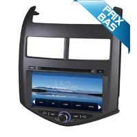 Autoradio GPS Chevrolet Aveo depuis 2010