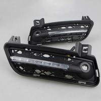 Feux de jour à 7 LEDs (DRL) pour BMW X3 F25 de 2011 à 2012
