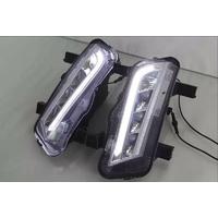 Feux de jour à LEDs (DRL) pour Chevrolet Cruze de 2014 & 2015