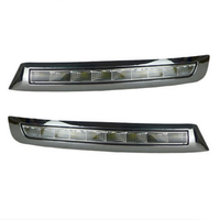 Feux de jour à 18 LEDs (DRL) pour Volvo XC90 de 2007 à 2013