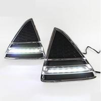 Feux de jour à LEDs (DRL) pour Ford Focus de 2012 & 2013
