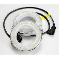 Feux de jour à 8 LEDs (DRL) pour Subaru Forester de 2012 à 2013