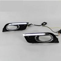 Feux de jour à LEDs (DRL) pour Honda Civic de 2011 à 2013