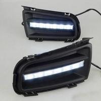 Feux de jour à 6 LEDs (DRL) pour Mazda 6 de 2004 à 2010