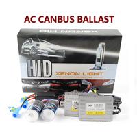 H7 - Kit Xénon H7 - Ballast CANBUS pro - 35W ou 55 Watts au choix
