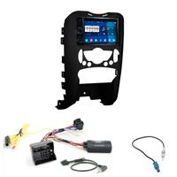 Pack Autoradio Android écran tactile GPS DVD Mini Cooper depuis 2006