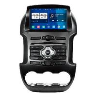 Autoradio Android 6.0 Wifi GPS Waze Ford Ranger de 2012 à 2015
