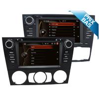 Autoradio GPS BMW Série 3 E90 E91 E92 E93 de 2005 à 2012