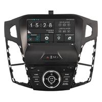 Autoradio GPS Ford Focus de 2012 à 2014
